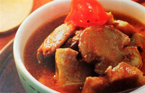 wisata jakarta lezatnya  kuliner khas jakarta blog