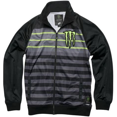 Jaket Hoodies Energy one industries official energy clothing zip up track jacket ebay