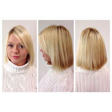 frisyrer kort hår kvinnor 2016 elin ekstr 246 m h 229 r smink