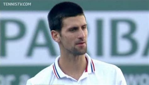 novak djokovic hairstyle worst haircuts in tennis 2012 inside out