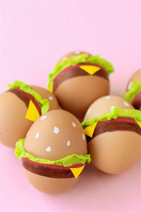 decorar huevos ideas para decorar huevos de pascua