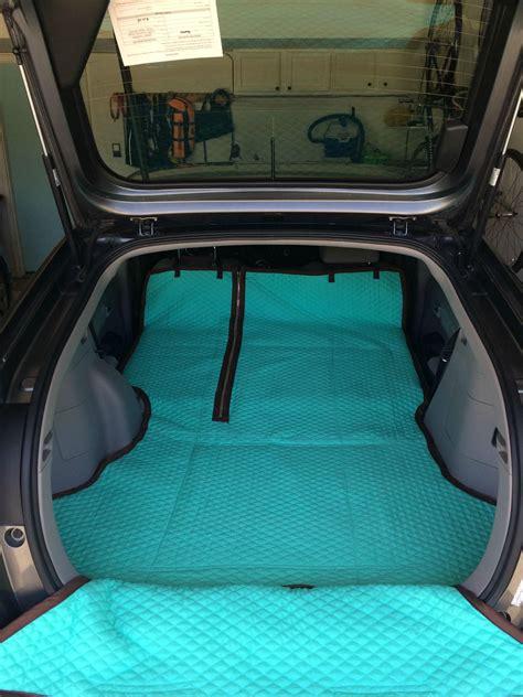 cargo mat for pets diy cargo mat for dogs pet stuff and car