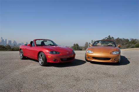 mazda north american operations 5 used sports cars you can take to the track carfax blog