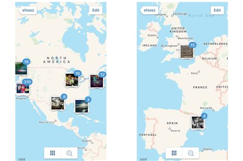 instagram locations instagram is killing its awesome photo map sigh macworld