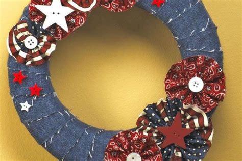 decorazioni natalizie da appendere alla porta patchwork natale decorazioni outdoor