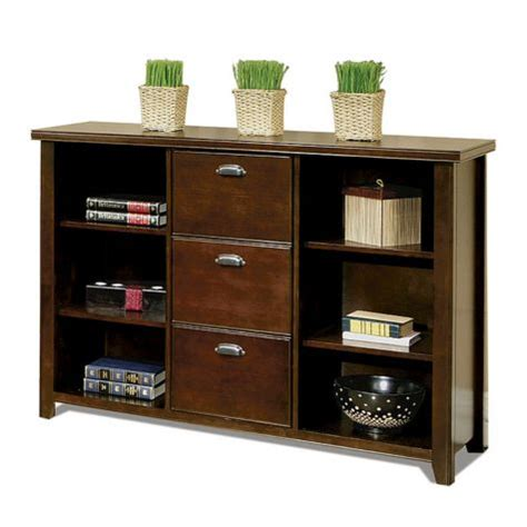 tribeca office furniture tribeca loft cherry bookcase file by martin