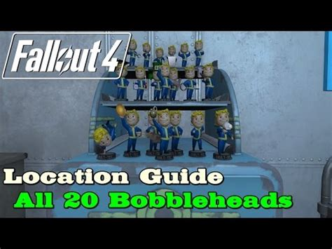 bobblehead yangtze fallout 4 saugus ironworks walkthrough