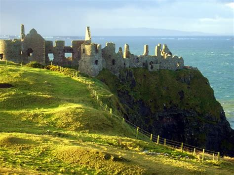 cliff castles and cave dwellings of europe classic reprint books cliff castle ruins ireland to raloo i go