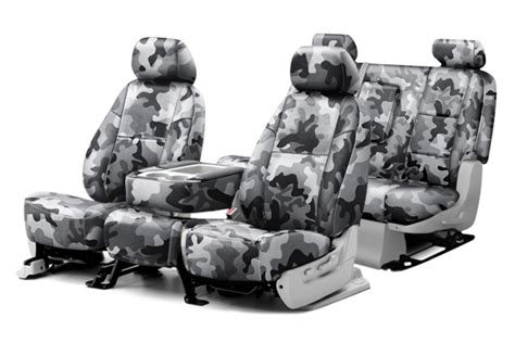 black and white camo car seat covers cstom seat covers for ford f150 camouflage tactical and