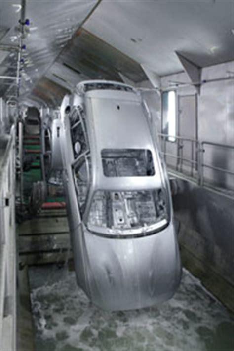 Elektrostatisches Lackierverfahren by Bmw 1er Produktion Innovative Prozesse Steigern Effizienz