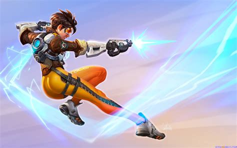 Overwatch Game Hd Wallpapers Games Wallpapers