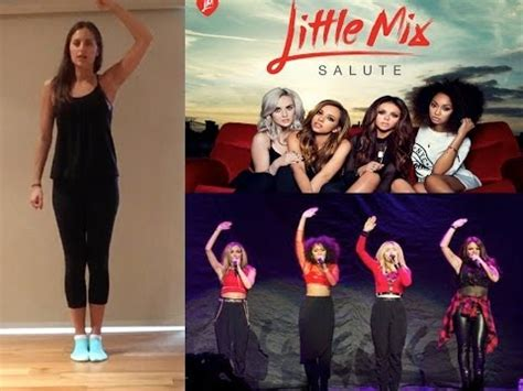 dance tutorial wings little mix little mix wings dance tutorial doovi