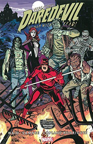 libro daredevil by mark waid libro daredevil di mark waid
