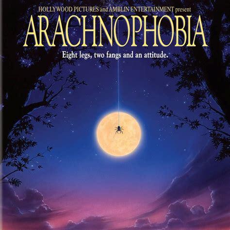 arachnophobia film blu ray unboxing arachnophobia blu ray review at why so blu