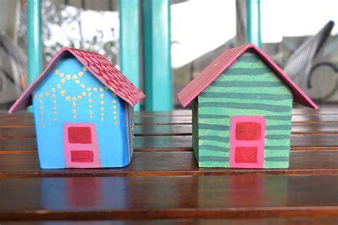 tutorial membuat lemari kecil dari kardus tutorial membuat rumah rumahan dari kardus bekas