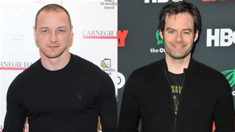 james mcavoy deadpool 2 james mcavoy en bill hader in it chapter 2