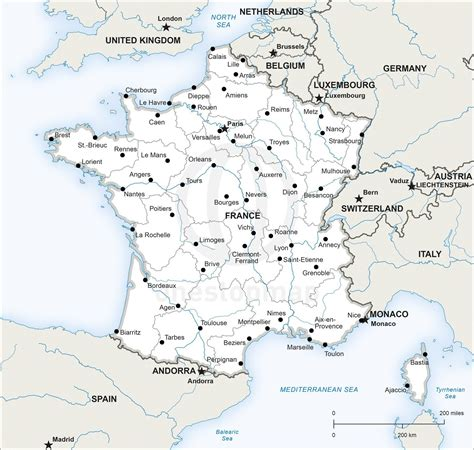provence france map free printable maps printable map of france wallpaper download