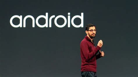What Android Means by What S Alphabet Means For Android