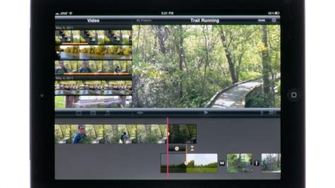 tutorial imovie ipad 2 watch the online video course imovie for ipad essential