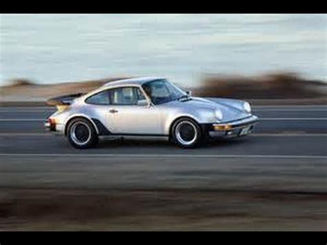 Porsche 911 Turbo 1980 by Porsche 911 Turbo 1980 Youtube
