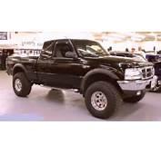 Ford Ranger Tuneada Fotos De Coches Zcoches