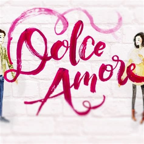 theme song dolce amore juris your love dolce amore ost lyrics by