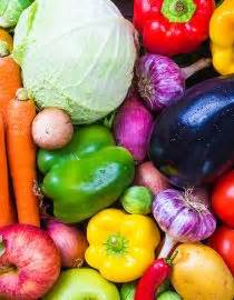 vegetables are bad for you nightshade vegetables are nightshades bad for rheumatoid