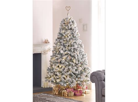 real xmas trees asda asda tree decorations uk www indiepedia org