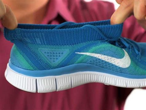 sock shoes for running nike s new running shoe is basically a sock