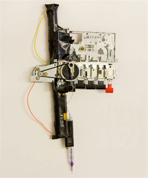 tattoo gun from electric toothbrush toothbrush tattoo gun