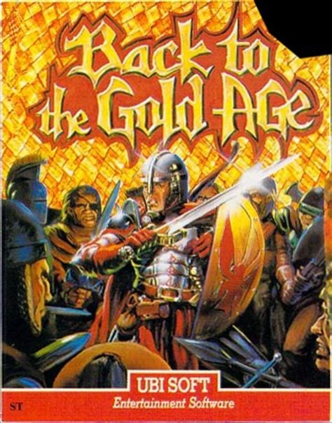Putting The Gold Back Into The Golden Years Who Says That You Cant Be Fit Fabulous And 50 by Back To The Golden Age Port 233 Sur Amiga Le Mag De Mo5