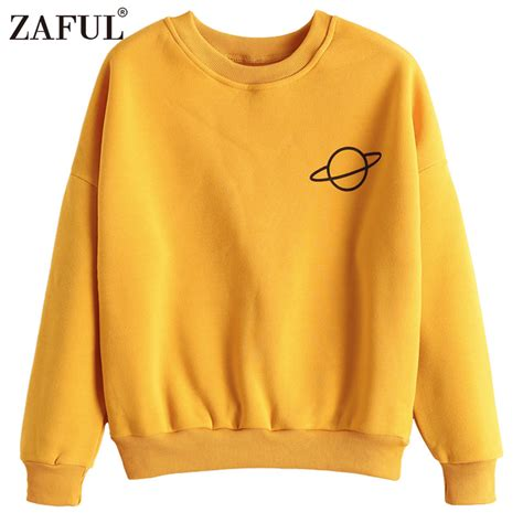 Sweater Hoodie Basic Warkop Dki zaful autumn hoodies sweatshirts casual sleeve o neck sweatshirt basic
