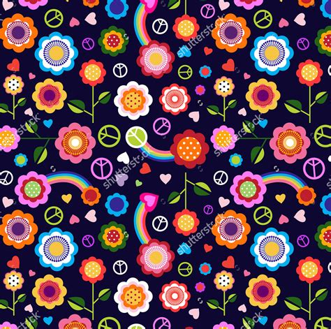 Pick Color by 26 Hippie Backgrounds Wallpapers Images Pictures