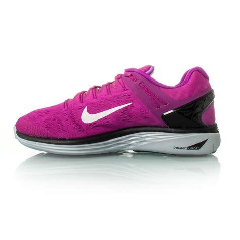 nike lunareclipse 5 womens running shoes fuchsia flash