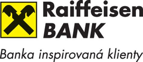 raiffeisen bank kod raiffeisenbank a s bankovn 237 poplatky