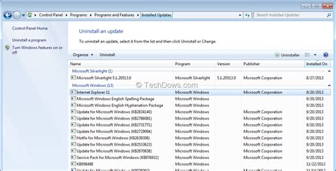 how to uninstall ie11 on windows 7 that restores previous how to uninstall ie11 on windows 7 that restores previous