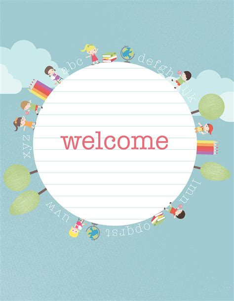 welcome banner template 5 best images of welcome back banner printable welcome back banner printable free welcome