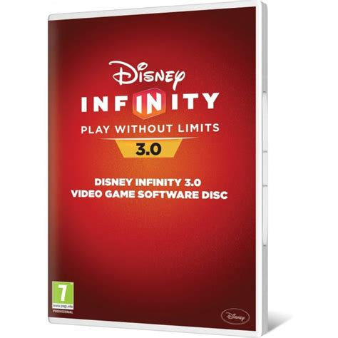 disney infinity xbox only disney infinity 3 0 edition software only