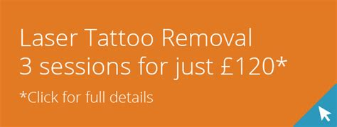 tattoo removal offers leeds special offers good skin days leeds bradford and west