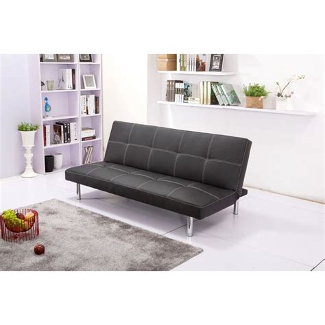 sofa cama clic clac piel ecologica camaexpress