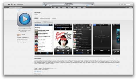aggiornare libreria itunes apple aggiorna remote per ora compatibile con itunes