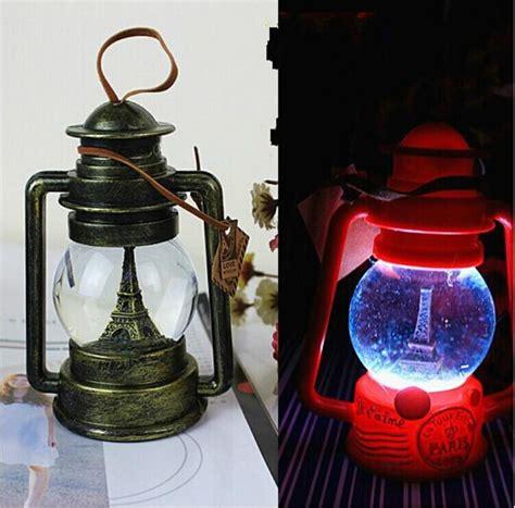 cut crystal eiffel tower xmas ornament 2017 new eiffel tower models retro kerosene lantern for ornament