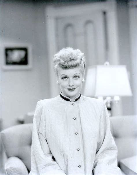 lucille ball i love lucy lucille ball on the set of quot i love image 927309 by