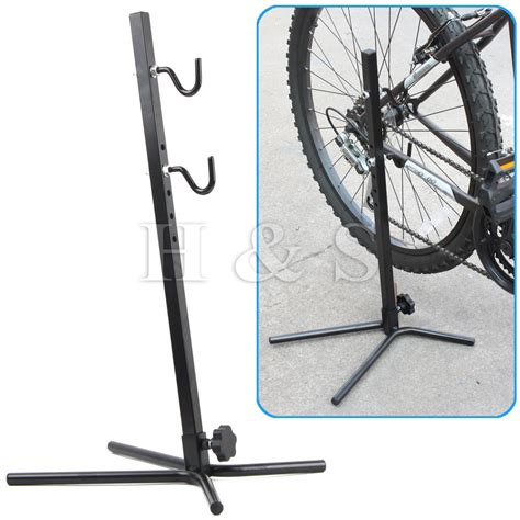 Bike Rack Maintenance Stand by Bike Maintenance Stand Bicycle Cycle Work Repair Floor