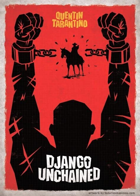 quentin tarantino western film 2012 tarantino s django unchained first poster inspired by