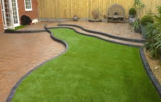 grass backyard turf installer what artificial grass specialists do