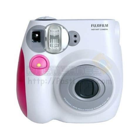 polaroid fuji fujifilm instax mini 7s polaroid pink