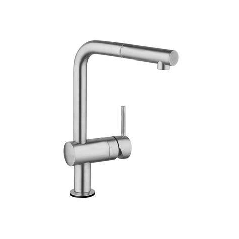 GROHE Parkfield Single Handle Pull Down Sprayer Kitchen