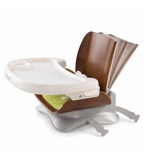 baby food booster seat summer infant bentwood booster seat