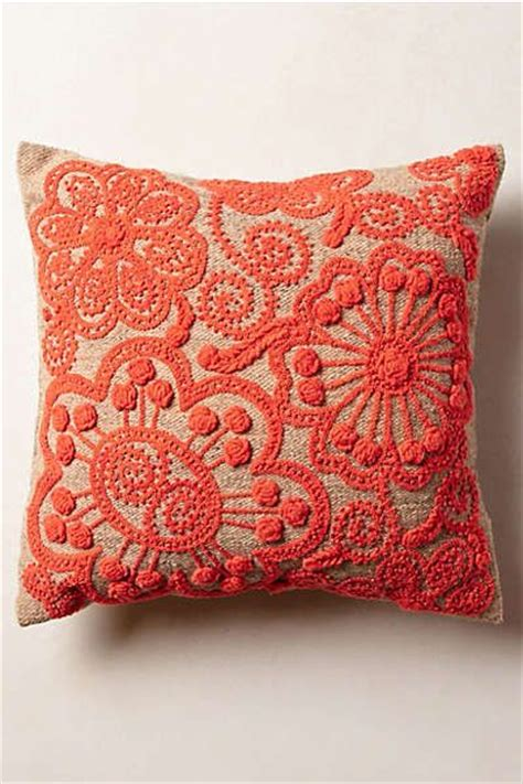 Anthropology Pillows by 338 Best Images About Pillows On Floor